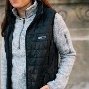 Gray Small Patagonia Better Sweater